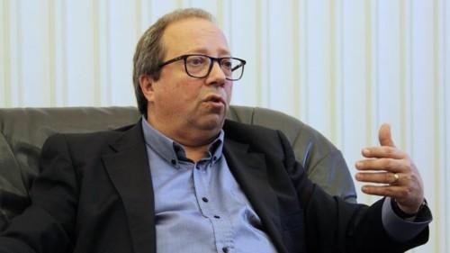 Raul Cunha Fafe Presidente