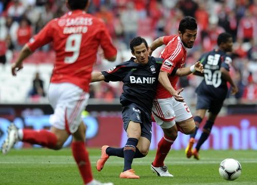 27.ªJ: Benfica - Marítimo
