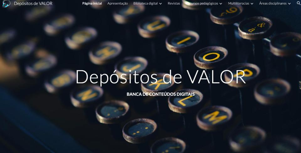 Depósitos de VALOR - cover