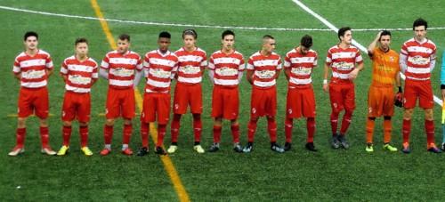 Juniores Taça Fiães 0 SJVer 2