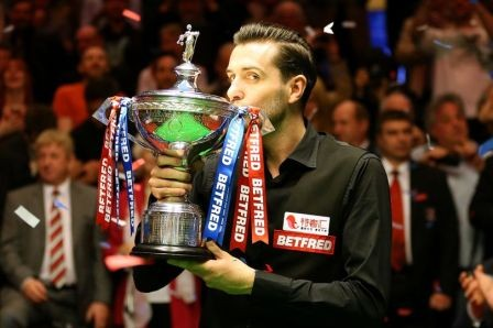 Betfred-Snooker-World-Championships-2017-Day-Seven
