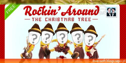 Enviar postais de natal online