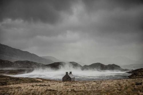 'Abrigo na tempestade' - vencedor da categoria 'Im