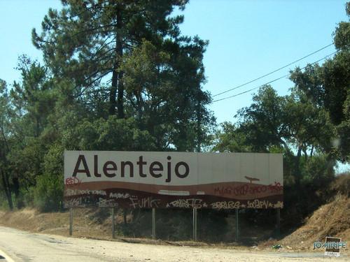 Alentejo - Bemvindos