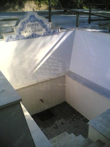 Parque de Merendas de Gatões: Fonte (M-o-V)