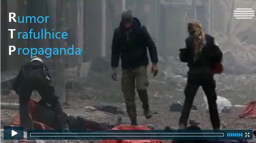 Bombardeamento causa a morte de 45 civis em Alepo