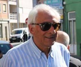 Jose Manuel Domingues Fafe Assembleia PS