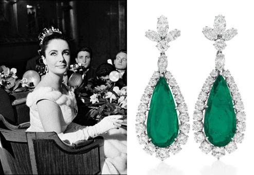 9a79d11c001 Bulgari vende jóias de Elizabeth Taylor - Fora de Série