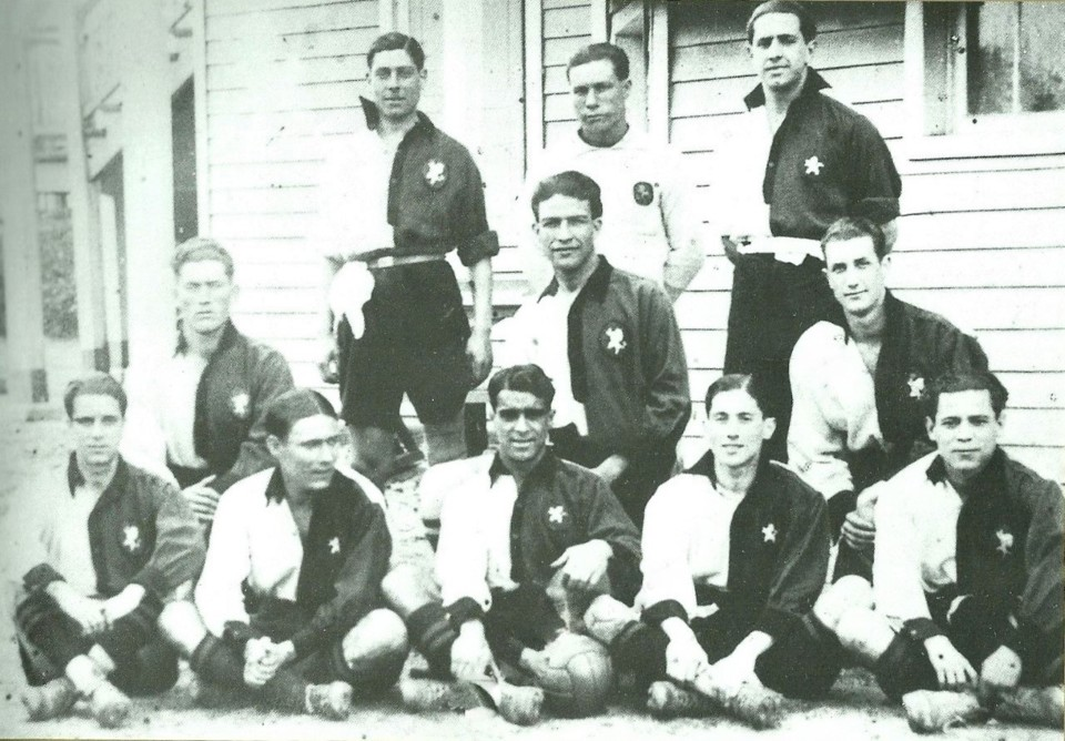 SCP 1922-23 Campeonato de Portugal, Meia-final.jpg