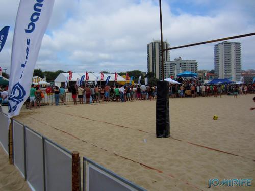 Figueira da Foz Beach Rugby 2013 - Bar
