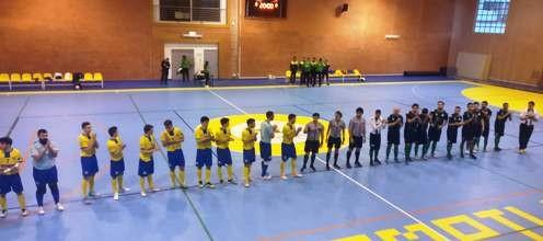 Pampilhosense - São João Sub23 9ªJ Futsal 30-11