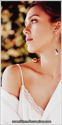 Jessica Alba Bloodletter