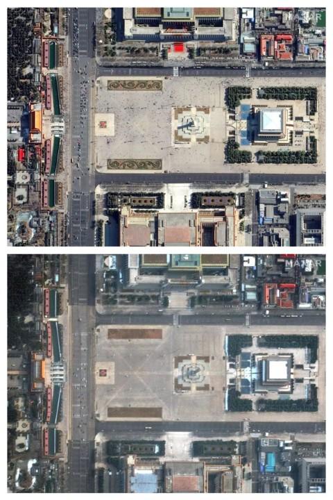 Praça Tiananmen - Pequim.jpeg