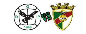Pampilhosense - Mirandense QF Taça antevisao 29-0