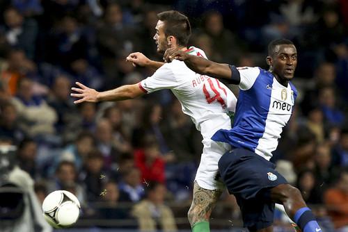 8ªJ: FC Porto-Marítimo