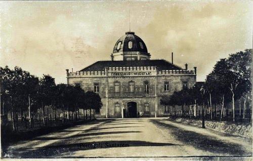 Cadeia Penitenciária de Santarém