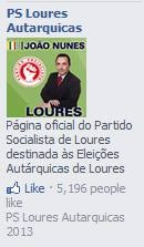 PS Loures