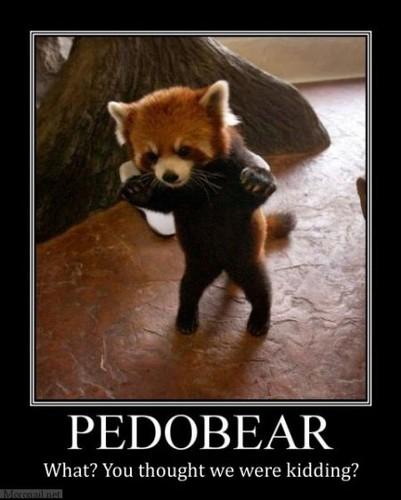 Pedobear