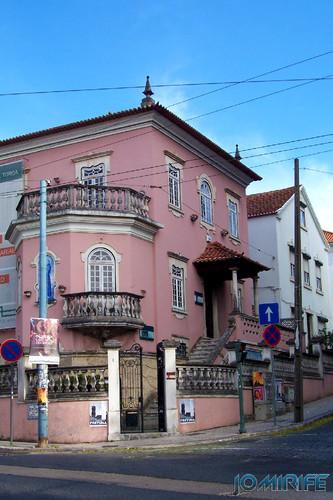 Edifício do ISMT - Instituto Superior Miguel Torga (2) [en] ISMT Building - College Miguel Torga (2)