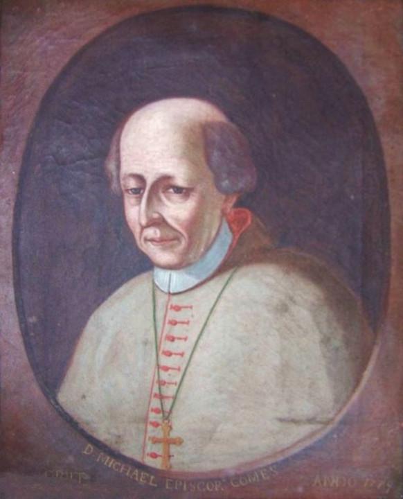D. Miguel da Anunciação. Pascoal Parente.jpg