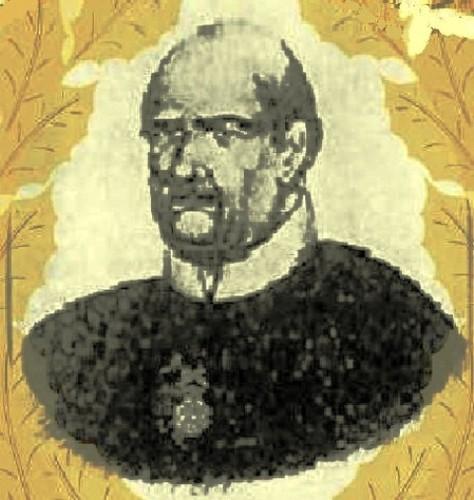 Cerva - Reverendo Joaquim Afonso Gonçalves