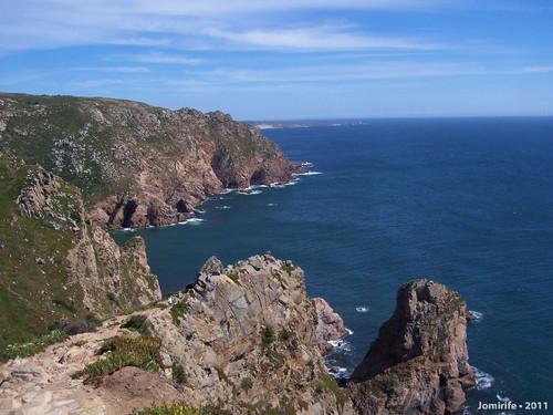 Sintra: Cabo da Roca - Costa