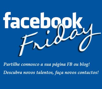 Facebook Friday