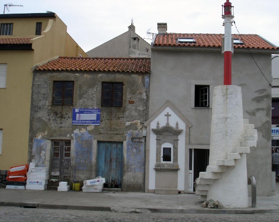 76 - Casa antiga onde funciou a loja da Curraca.JP