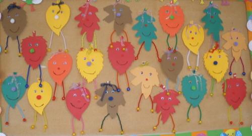 ideias para o outono jardim de infancia : ideias para o outono jardim de infancia:Outubro 2013 – As nossas estrelas