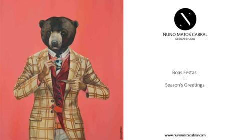 Christmas Natal Nuno Matos Cabral Design Studio.pn