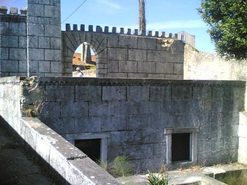 Alhadas de Baixo: Fonte de São João