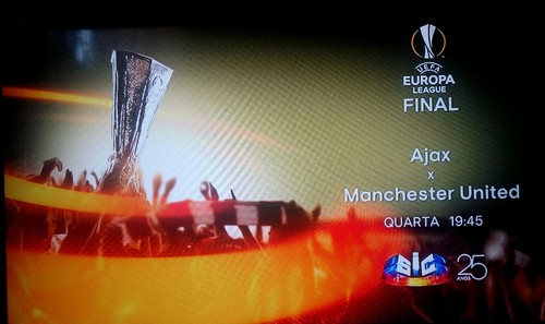 Final Liga Europa