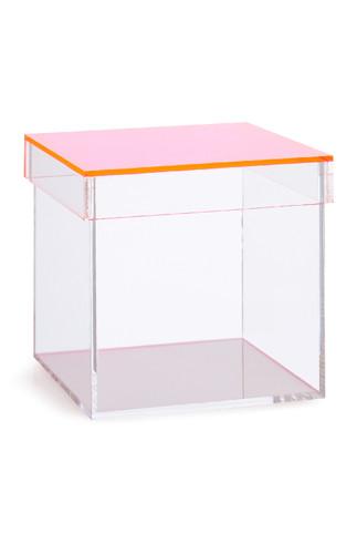 Kimball-9550901-acrylic storage box, grade G, wk 2