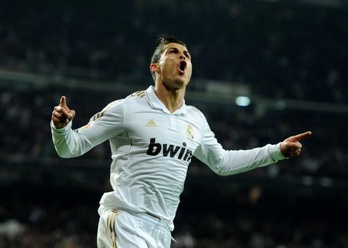 TR 11/12:Real Madrid-Barcelona