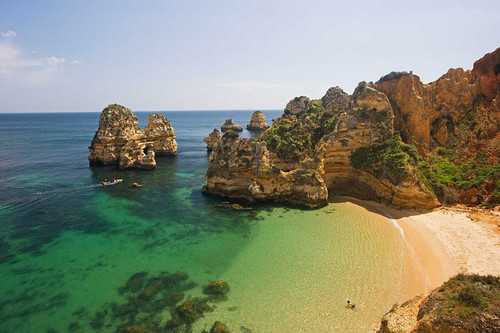 Quatro praias portuguesas entre as melhores do mundo alma lusa - Apartamentos en el algarve baratos ...