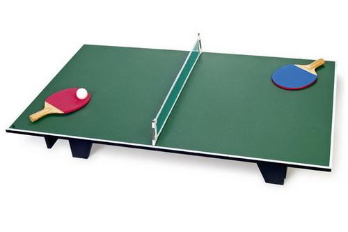 Mesa de Ping Pong - http://productos.parabebes.com