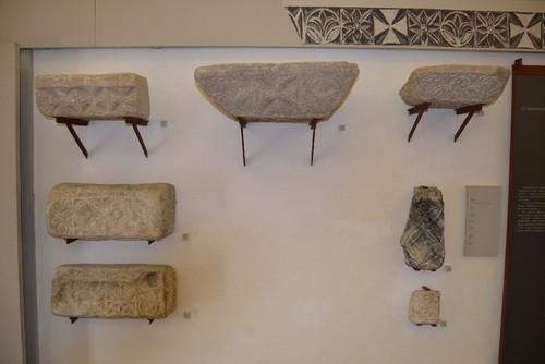 Núcleo Visigótico do Museu Regional de Beja, Lar