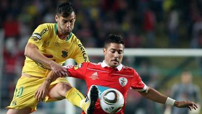 David Simão, Sport Lisboa e Benfica