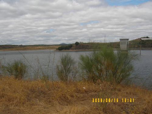 Barragem Lucefécit