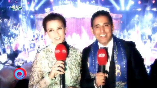 Sofia Cerveira e José Figueiras
