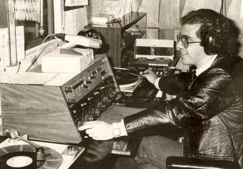Helder Sequeira - Rádio Altitude - 1980.jpeg