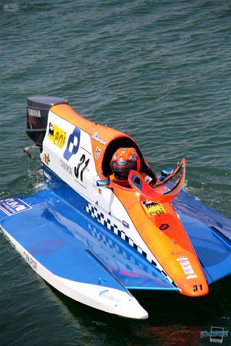 GP Motonautica (150) Grua F4 - Pedro Fortuna