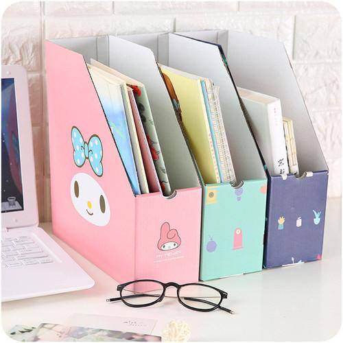 Caixa-de-armazenamento-de-arquivos-de-papel-desk-t