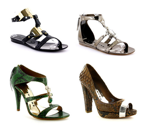 Luis Onofre | Botas, Sapatos