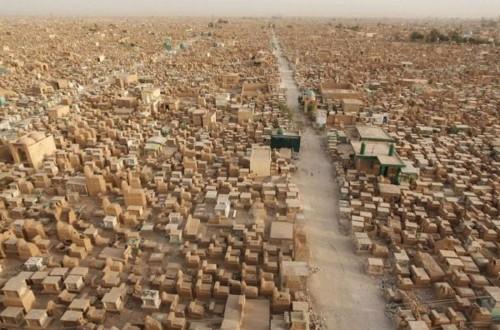 Wadi-Al-Salam-Cemetery-entre-os-maiores-cemiterios