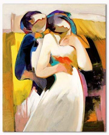 Peinture Hessem Abrishami