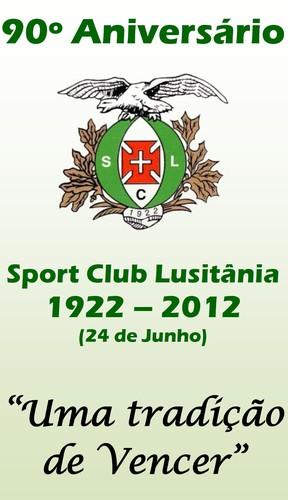 Lusitânia: 90 anos e atradição de vencer...