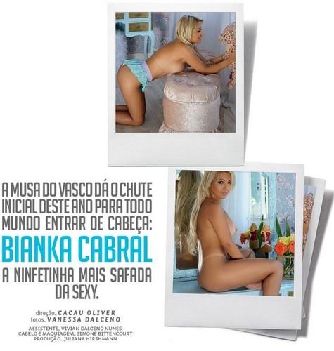 Bianka Cabral