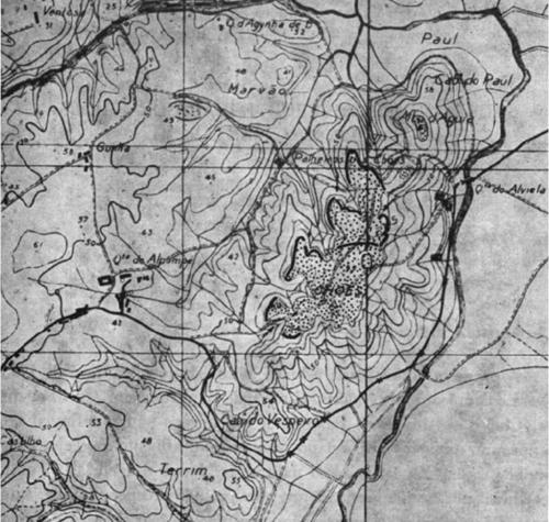 Estação Arqueológica de Chões de Alpompé