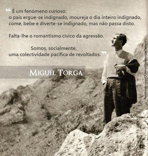 Miguel Torga
